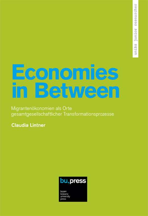 Economies in Between