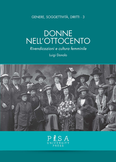 Donne nell'800