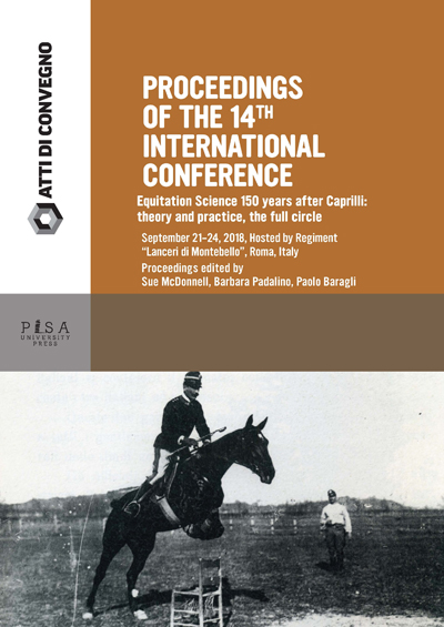 Proceedings of the 14th international conference