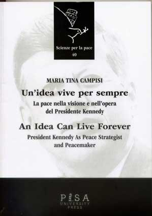 Un'idea vive per sempre/ An idea can live forever