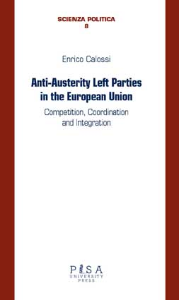 Anti-Austerity Left Parties in the European Union