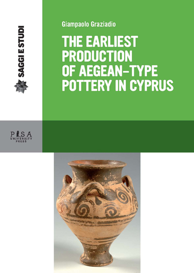 The Earliest Production of Aegean-Type Pottery in Cyprus