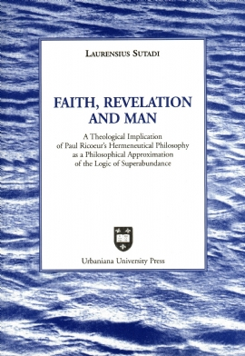 Faith, Revelation and Man