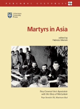 Martyrs in Asia