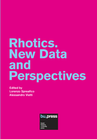 Rhotics - New Data and Perspectives