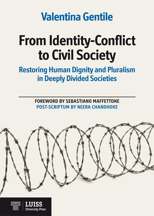 From Identity-Conflict to Civil Society