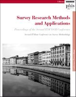 Survey research methods and applications