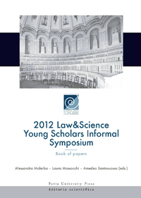 2012 Law&Science Young Scholars <i>Informal</i> Symposium